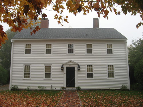 Perkins-Brooks House