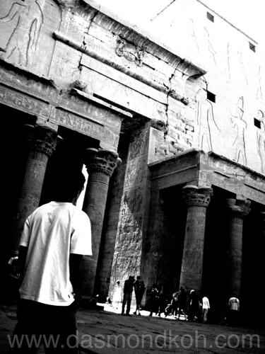 Edfu Temple 10