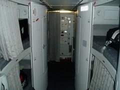 37 Crew Rest Bunks