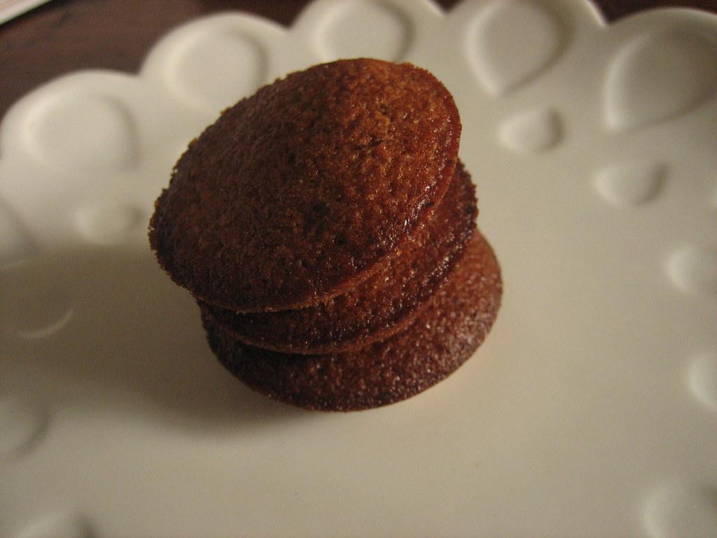 chestnut bites