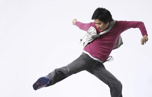 UNIQLO JUMP #1248