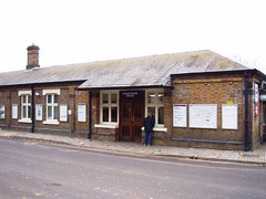 Picture of Chorleywood Station