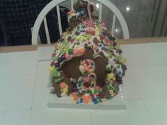 Christmasy Goodness
