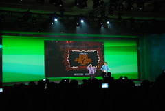 2008 International CES Pre-show Keynote (Bill Gates)