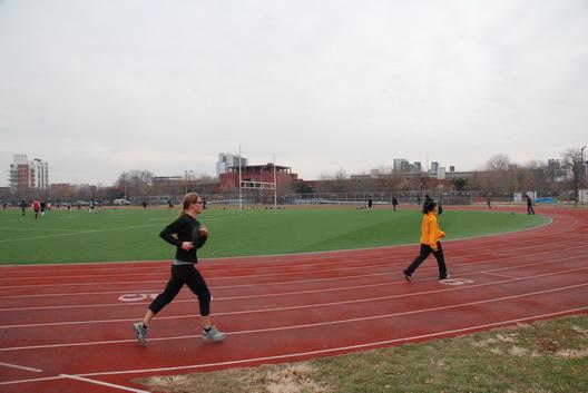 McCarren Park Runners