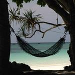Hammock Beach Island Thailand