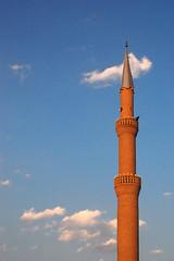 Xhamia e Zallit
