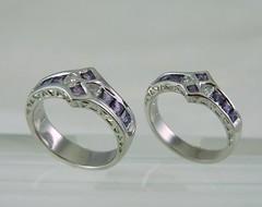 2215330669 51825e34c3 m Baú de ideias: Casamento com lilás, roxo, violeta ou lavanda