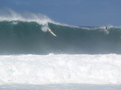 Banzai Pipeline, February 7, 2008, 4 of 72 (DarbyWorks) Tags: pipeline banzaipipeline ehukaibeach pipelinewaves pipelinesurfing