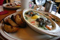 Dolmades (Wendy Copley) Tags: seattle greek potatoes greekfood dolmades