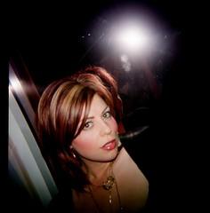 Mandy in Vegas