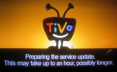 this tivo should have a sad face