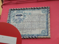 Sville, quartier Triana (mhp75) Tags: espagne sville andalousie