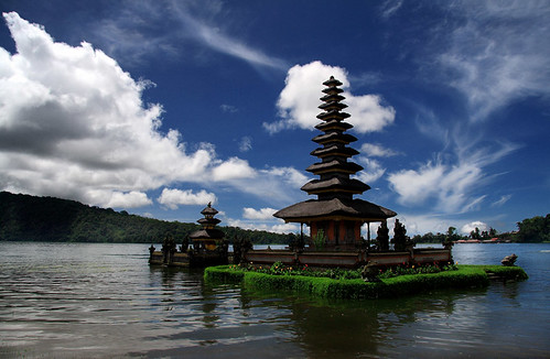 Bali Icon por Bali Photographer - delont.