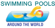 SWIMMING POOLS - AROUND THE WORLD