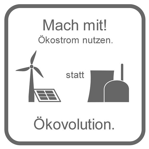 Ecovolution (electricity)