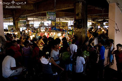 Naga City Market