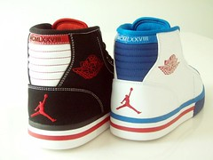 Nike Jordan PHLY 2