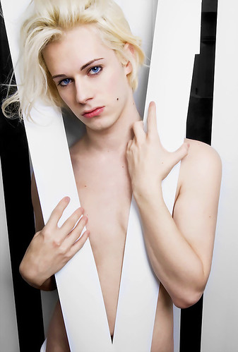 Picture of Chris Crocker