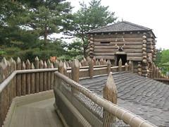 サクラメンス砦