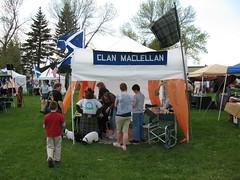Clan MacLellan