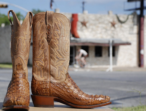 Best Texas Cowboy Boots (El Paso, Mercedes: manufacturing, offices ...