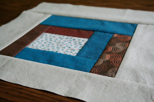 virtual quilting bee: may