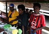 Beneraf (Mangiwau) Tags: west feast indonesia cow community village pacific meeting villages mining gathering land nickel discussion papua eastern economy communities jaya kk resource permission villagers mutiara cobalt barat deposit affected irja landowner iriana laterite communal melanesia karya acara uang landowners sarmi irian ekonomi kontrak pemda pertambangan permisi beneraf betaf siduarsi landholder landholders