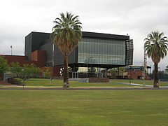 University of Arizona Dance Theatre by iagocappuccio915