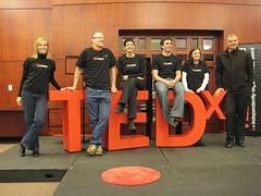 Photo of the Day: TEDxOntarioEd Team