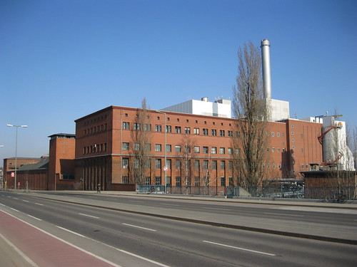Friedrich Krause Ufer 24 13353 Berlin