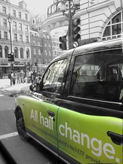 London black and green cab (tvordj) Tags: uk signs green london transportation thumbsup rockon selectivecolour bigmomma gamewinner challengeyouwinner cywinner favescontestwinner friendlychallenges ultrahero challengefactorywinner thechallengefactory topmedalwinner showbizwinner pregamesweepwinner storybookttwwinner ispywinner
