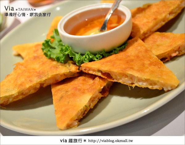 【泰國料理餐廳】泰好吃~台中瓦城泰國料理14