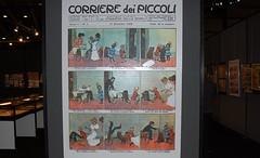 Corriere dei Piccoli - foto Goria - click to zoom in at Flickr