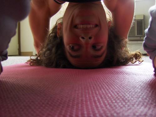 Day 185 / Yoga-licious