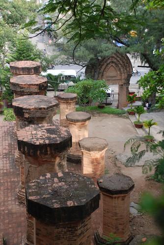 Cham tower - Nha Trang