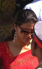 Kajol of Bollywood
