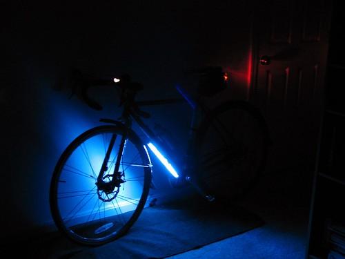 Down Low Glow Stationary