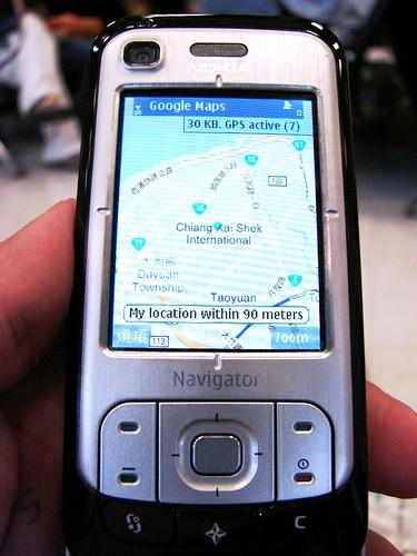 e_Nokia_6110_GoogleMap安裝_03