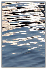 Ripples of Sunlight (Max Kehrli) Tags: ocean blue abstract reflection water waterfront halifax 5655
