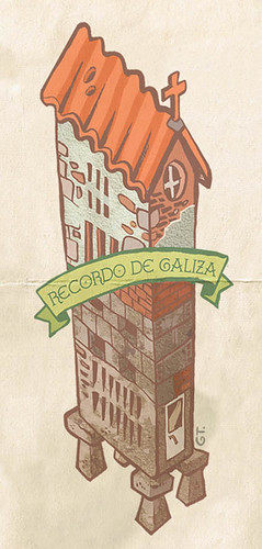 Recordo de Galiza