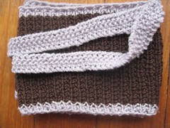 Bain Bridge Scarf