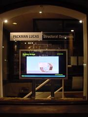 Packman Lucas computer error