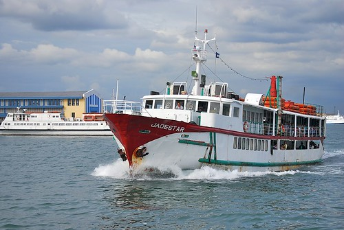 cebu Tubigon ferry
