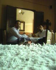 Caf Luna, Tepic, Nayarit 2007 (saloorganic) Tags: salo