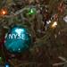 NYSE Christmas Tree Ornament