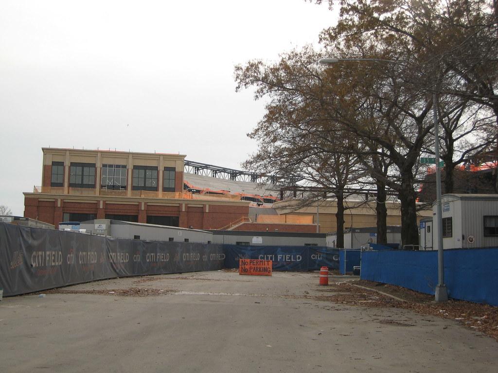 Citi Field - Nuevo Estadio de los New York Mets (2009) - Página 2 2149535827_91366b00fa_b