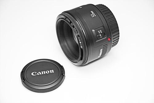50mm Lens by Vince Welter, on Flickr