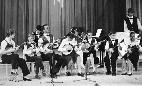 Концерт в филармонии