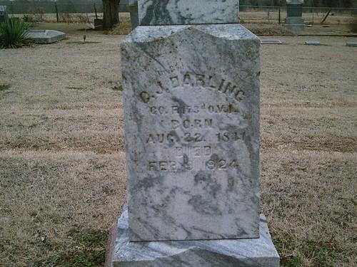 Charles J. Darling